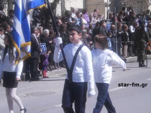 25η ΜΑΡΤΙΟΥ 2011 ΓΡΕΒΕΝΑ
