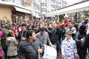 Δεύτερη συνάντηση για την οργάνωση των Αποκριάτικων εκδηλώσεων του Δήμου Γρεβενών