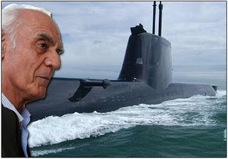 Τσοχατζόπουλος - Υποβρύχια