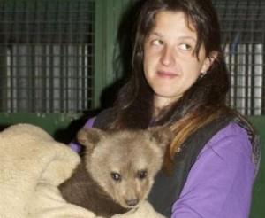 2ο  ορφανό αρκουδάκι «υιοθέτησε» ο Αρκτούρος (αρχείο)