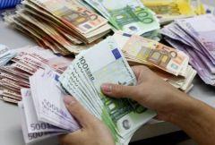 οικονομια - λεφτα