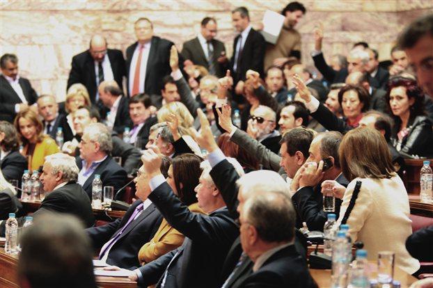 Σκληρή κριτική στον ίδιο τον πρωθυπουργό άσκησε η κυρία Βάσω Παπανδρέου κατά τη συνεδρίαση της Κοινοβουλευτική Ομάδα του ΠαΣοΚ