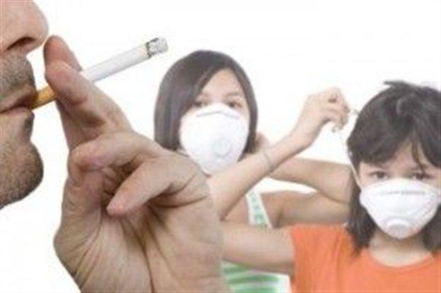Το παθητικό κάπνισμα επισύρει βλαβερές συνέπειες για την ακοή των εφήβων
