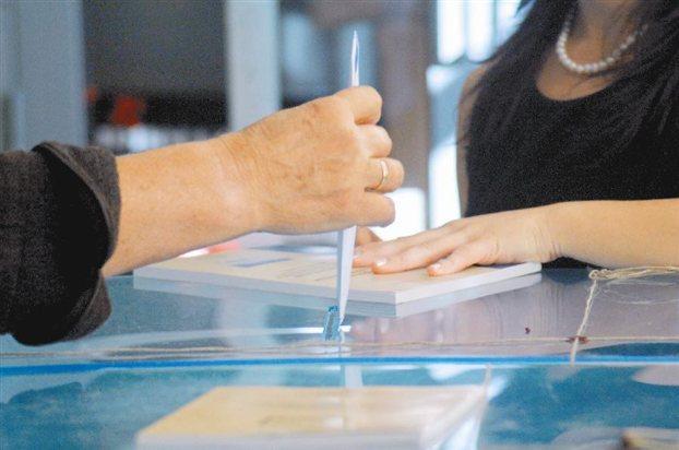 Εκλογές - Δημοψήφισμα