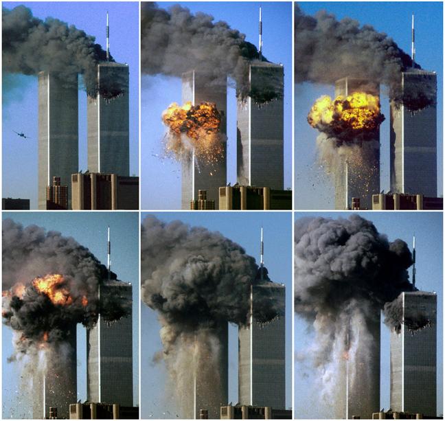11 ΣΕΠΤΕΜΒΡΙΟΥ 2001