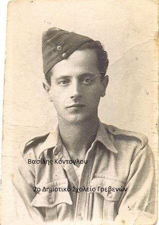 Basilis Kontogloy