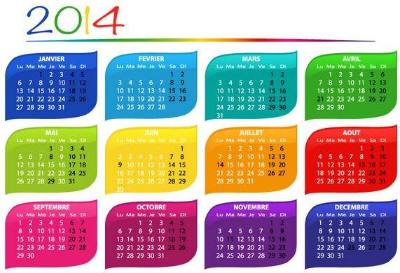 hmerologio 2014 calendar