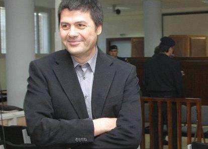 ΧΡΙΣΤΟΔΟΥΛΟΣ ΞΗΡΟΣ Φωτογραφία: Eurokinissi