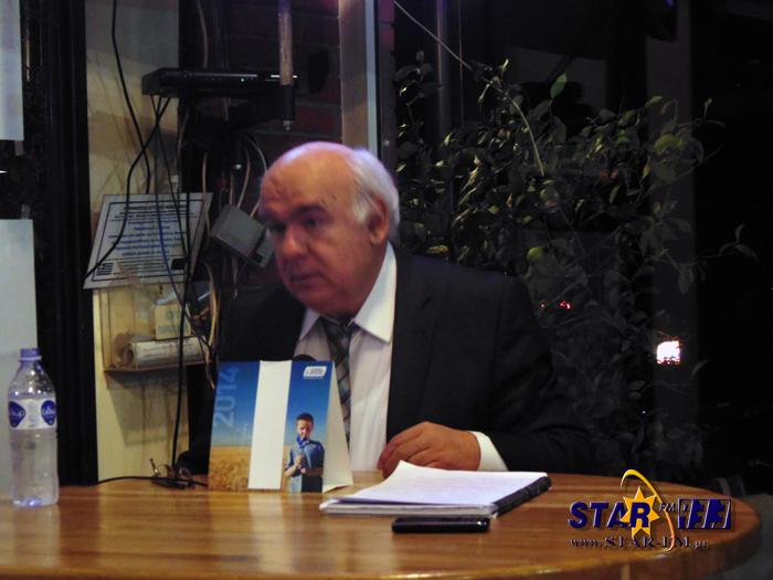 κυριακος ταταρίδης 29 01 2014