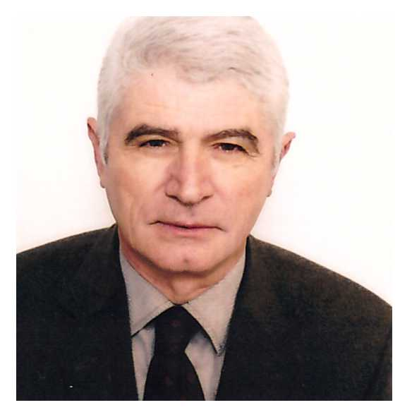 Dr LIOLIOS ΧΡΙΣΤΟΣ ΛΙΟΛΙΟΣ