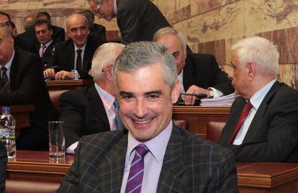 ARHS SPHLIOTOPOYLOS - ΣΠΗΛΙΩΤΟΠΟΥΛΟΣ ΑΡΗΣ
