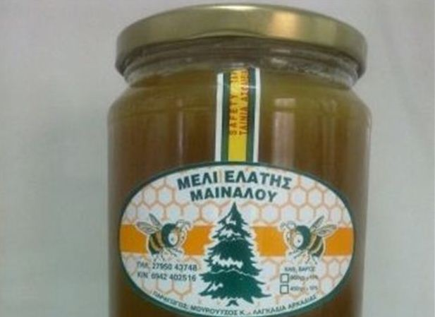 meli - ΕΦΕΤ ΜΕΛΙ