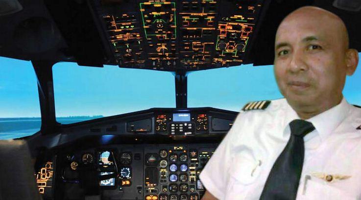 πιλοτος Boieng