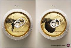 KAMPANIA KATA TOU ALKOOL