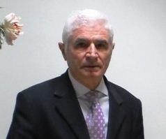 Dr Χρίστος  Λιόλιος