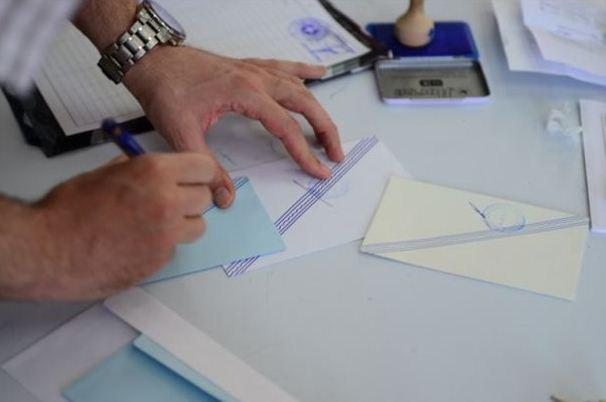 EKLOGES - ΕΚΛΟΓΕΣ - Από την εκλογική διαδικασία της δεύτερης Κυριακής, η οποία συνοδεύτηκε με ενατροπές σε 75 δήμους και 2 περιφέρειες (EUROKINISSI/ΒΑΣΙΛΗΣ ΚΟΥΤΡΟΥΜΑΝΟΣ)