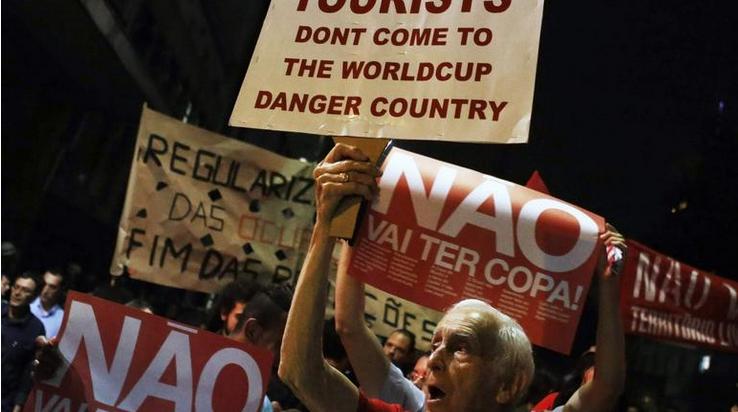 APERGIES BRAZILIA