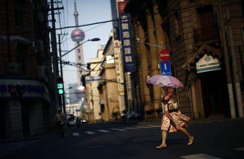 KINA - Με τον όρο «οι γυναίκες που έχουν ξεμείνει» η Κίνα στιγματίζει μία ολόκληρη γενιά γυναικών   (Φωτογραφία:  Reuters )