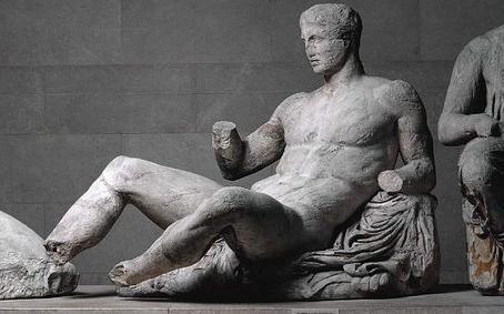 glupta tou Parthenona