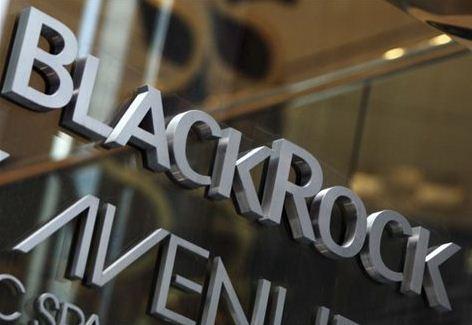 Black Rock (Φωτογραφία:  Reuters )