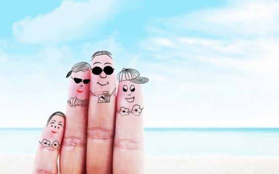 δαχτυλα