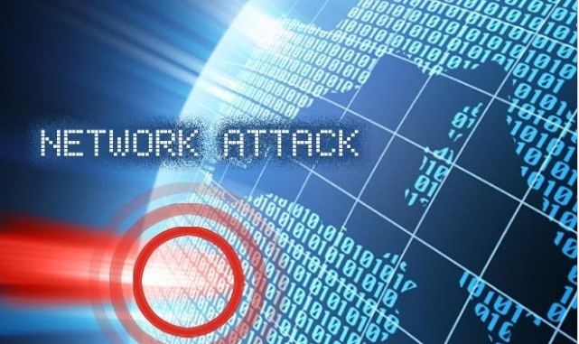 NETWORK ATTACK