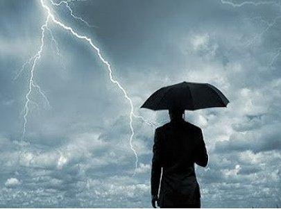 καταιγιδες - βροχές