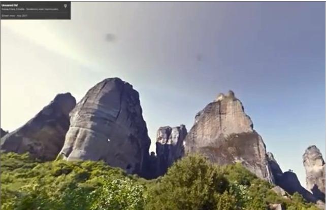 google streat view
