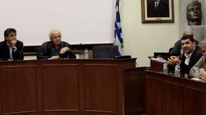 Γρεβενά: Συνεδριάση Δημοτικού Συμβουλίου