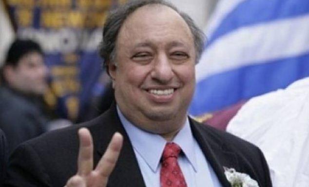 Τζον Γκατσιματίδη