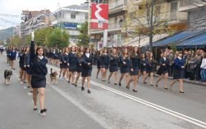 To Πρόγραμμα του εορτασμού της επετείου της απελευθέρωσης των Γρεβενών από τον τουρκικό ζυγό