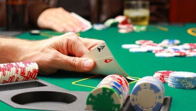 kazino -  τζογος