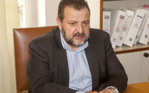Βασίλης Κεγκέρογλου
