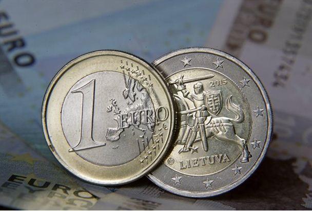 ευρω - λεφτα
