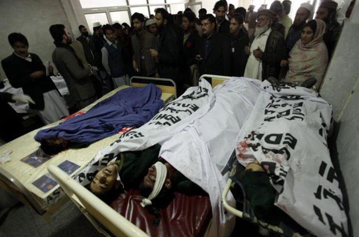 νεκροι - πακισταν