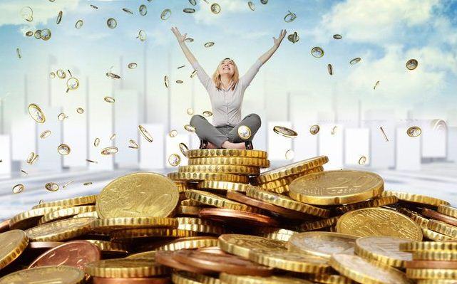 χρηματα - λεφτα