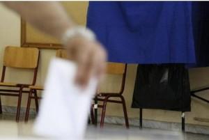 Πως και που ψηφίζουμε την Κυριακή -Μόνο με σταυρό θα είναι έγκυρο το ψηφοδέλτιο