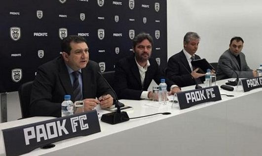 paok -ΠΑΟΚ