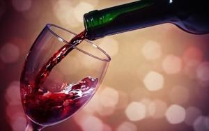 κρασι