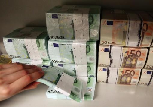 λεφτα - χρηματα
