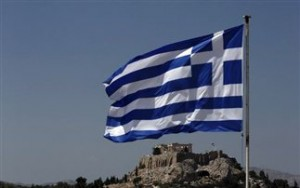 σημαια ελληνικη