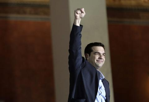 Parliamentary elections in Greece