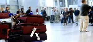 αεροδρομιο αποσκευες