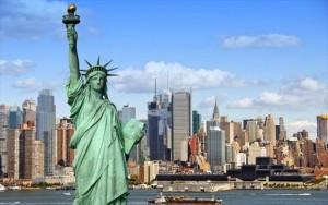αμερικη - NY
