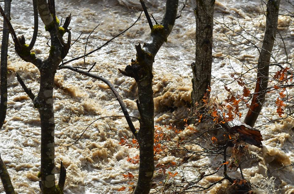 βροχη γρεβενα- ποταμια 2