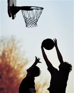 θανατοσ αθλητη μπασκετ