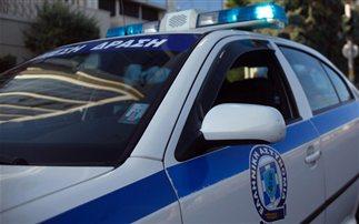 οχημα αστυνομιας