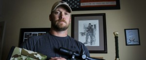 Retired Navy SEAL killed in Texas