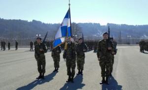 Στρατοπεδο Γρεβενα - Στρατος