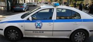 αυτοκινητο αστυνομια